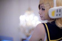 Rin Kagamine (VOCALOID)