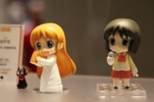 Amazing Figures from WF 2012 summer