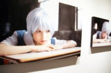 "Reported ""EVANGELION×Beautiful Girls' Photo Exhibition - Girls Collection of EVANGELION -"""