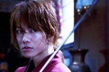 Box Office Smash 'Rurouni Kenshin' to Go Global