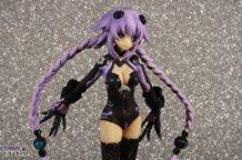 Ques Q – Hyperdimension Neptunia – Purple Heart – 1/8 PVC Figure