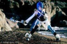 Aqua Kingdom Hearts