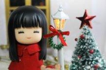 Seasons Greetings from Sawako