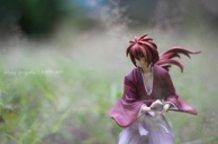 Samurai X Kenshin Himura