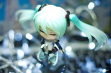 Dreamy Append