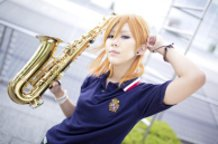 Uta no Prince Sama : Jinguji Ren