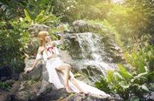Sword Art Online : Winged Fairy Asuna