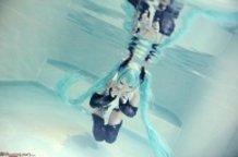 Append Hatsune Miku