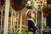 Cardcaptor Sakura - Syaoran