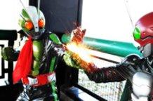 """Kamen Rider """"THE"""" series: Kamen Rider 2"""
