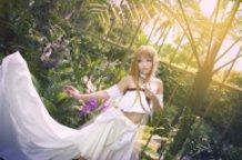 Sword Art Online : Queen of Light and Morning