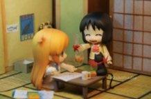 Nichijou: Sweet Times