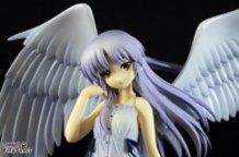 Ascii Media Works & Good Smile Company – Tenshi – Angel Beats – 1/8 PVC Figure