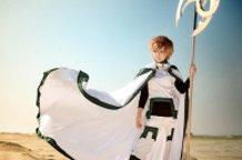 Tsubasa Chronicles :  The World Returned To