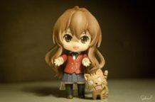 Taiga wants a hug!