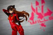 Evangelion 3.33 - Asuka figure
