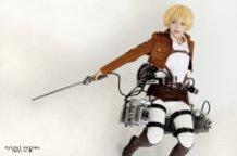 Armin Arlert / Attack on Titan