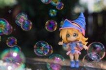 A Certain Magical Girl