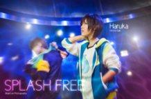 Splash Free!