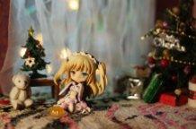 Kobato on Christmas Day