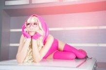 Original・PinkParka