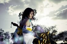FFX: Yuna
