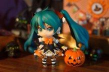 Nendoroid Halloween Miku