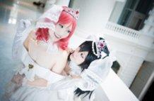 Love Live Wedding