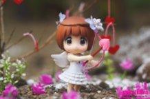 Cupid Mako on Valentine's Day