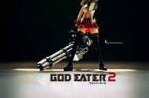 『 GOD ★ EATER 2 』