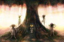Lunar Children