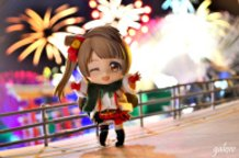 New Year's Eve with Kotori