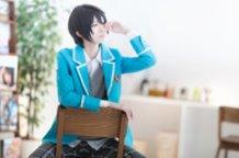 Ritsu Sakuma [ensemble stars]