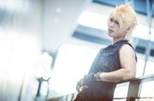 Final Fantasy XV - Prompto Argentum