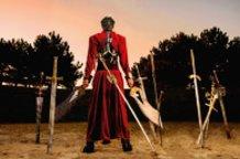 Fate/stay night Archer