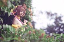 Cardcaptor Sakura - Sakura
