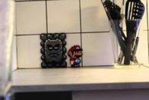 Amazing Super Mario Beads 2 Fan Animation