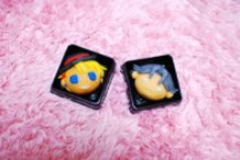 Touhou Japanese Confections