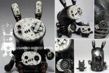 usarobo-002 test model