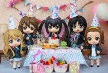 Azunyan Birthday Party