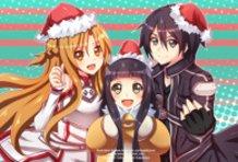 SAO Christmas