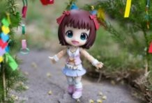 Wishful Haruka Amami