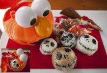 Nightmare Rice Balls (4 Kinds)
