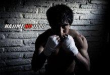Ippo Makunouchi - Fighting Spirit  /  Hajime no Ippo