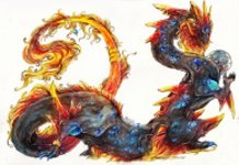 Meteora Dragon