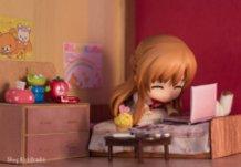 Asuna online