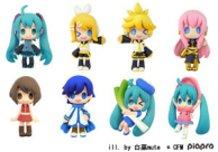 """Color-Colle """"Hatsune Miku Series"""""""