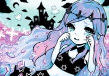 † Banshee in Pastel Gothic World †
