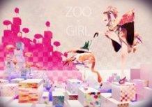 """""""ZOO × GIRL ver. FLAMINGO"""""""