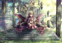 Goddess of false